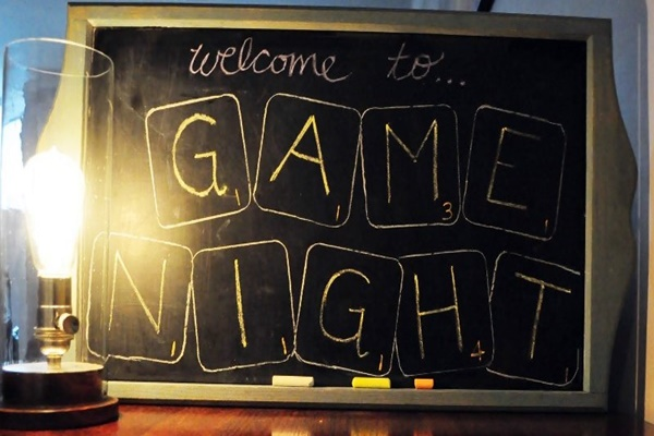 Image result for night board game