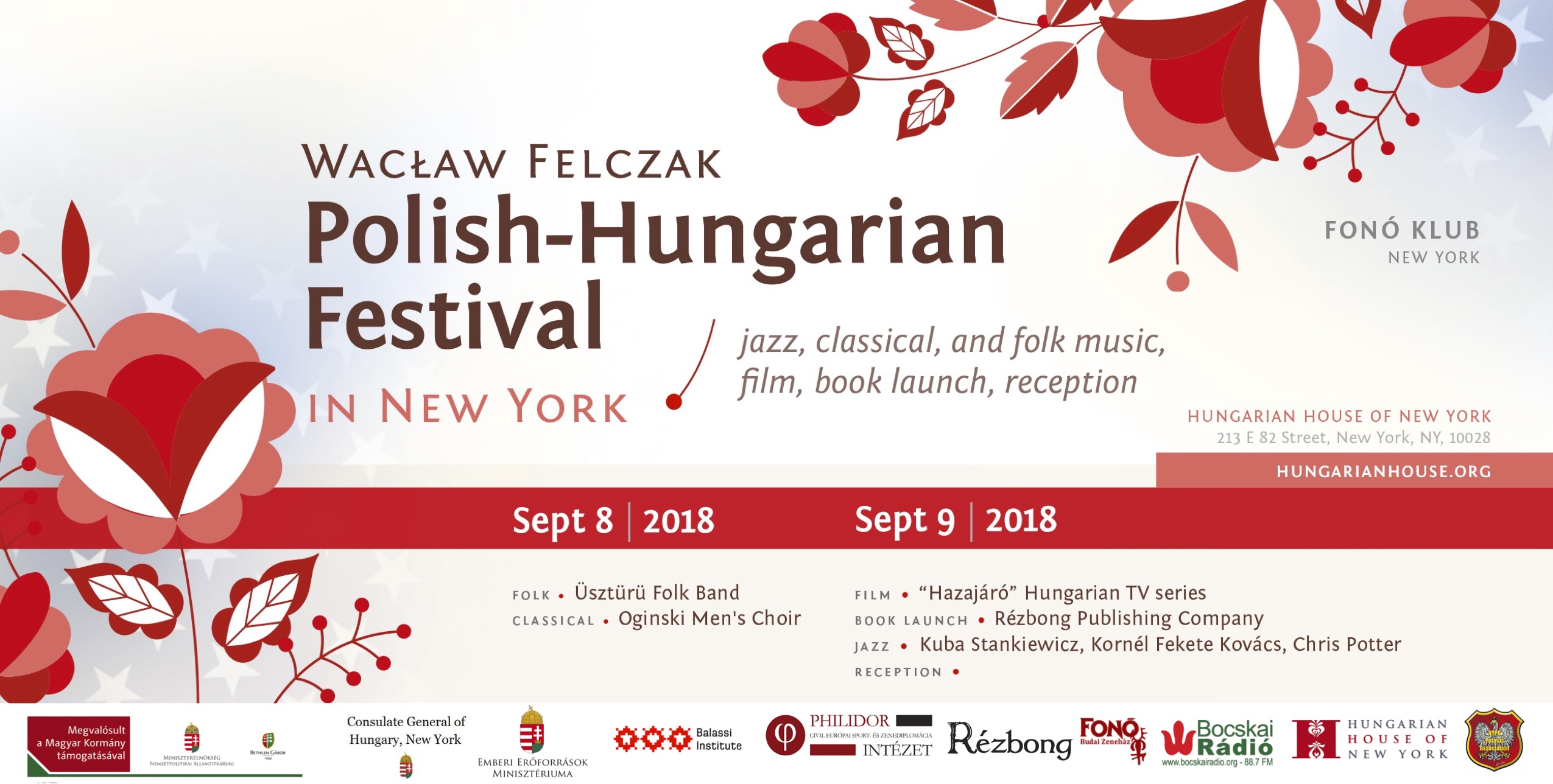 Upcoming Events | Events | Event Categories | hungarian-house